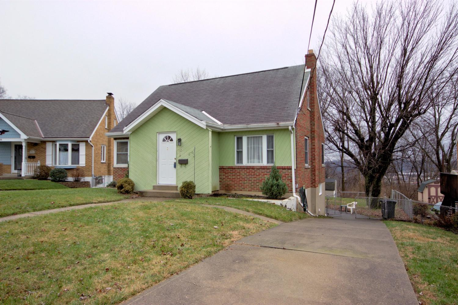 real estate photo 1 for 12 S Sherry Ln Bellevue, KY 41073