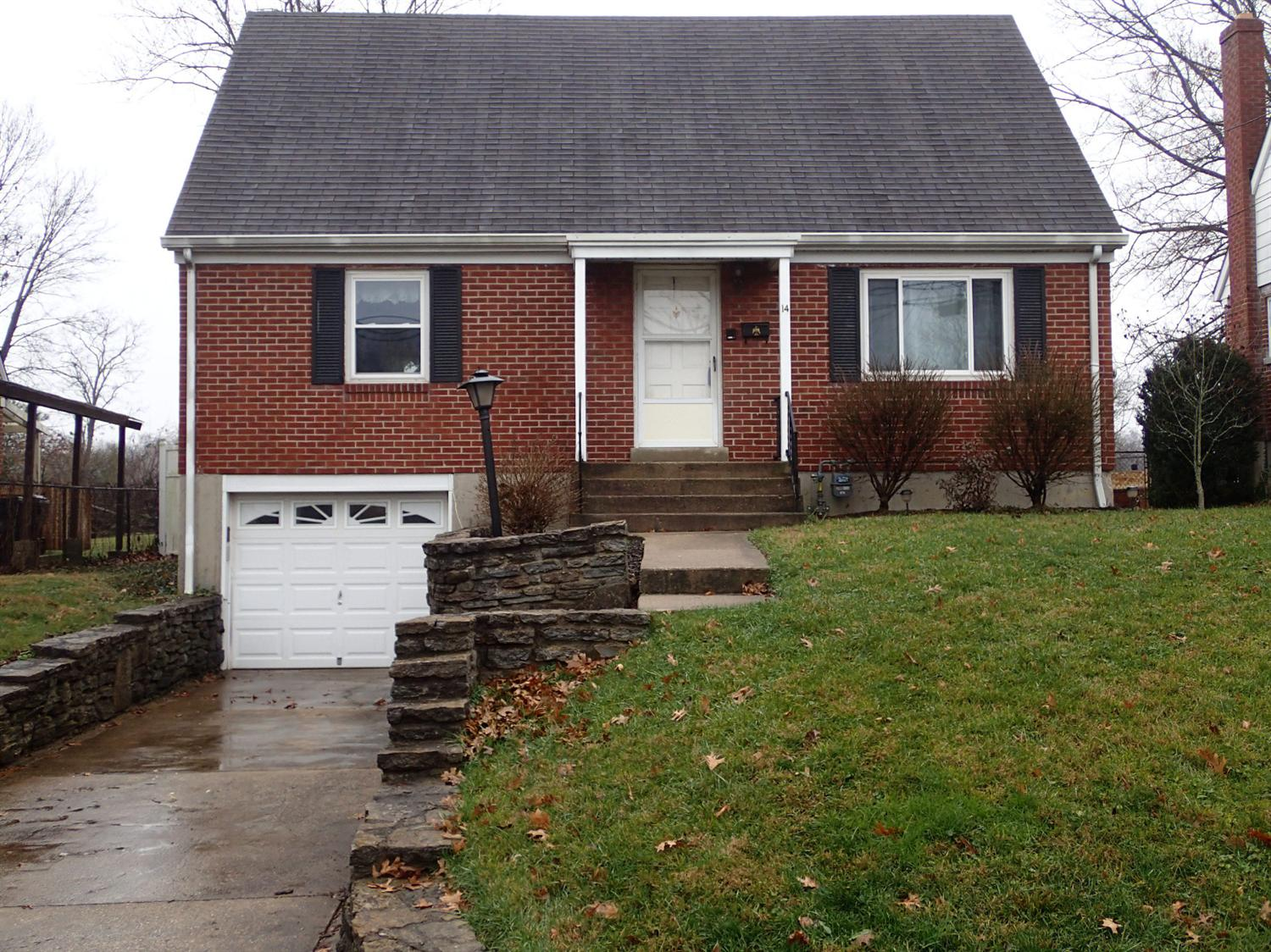 real estate photo 1 for 14 Terrace Ave Crestview, KY 41076
