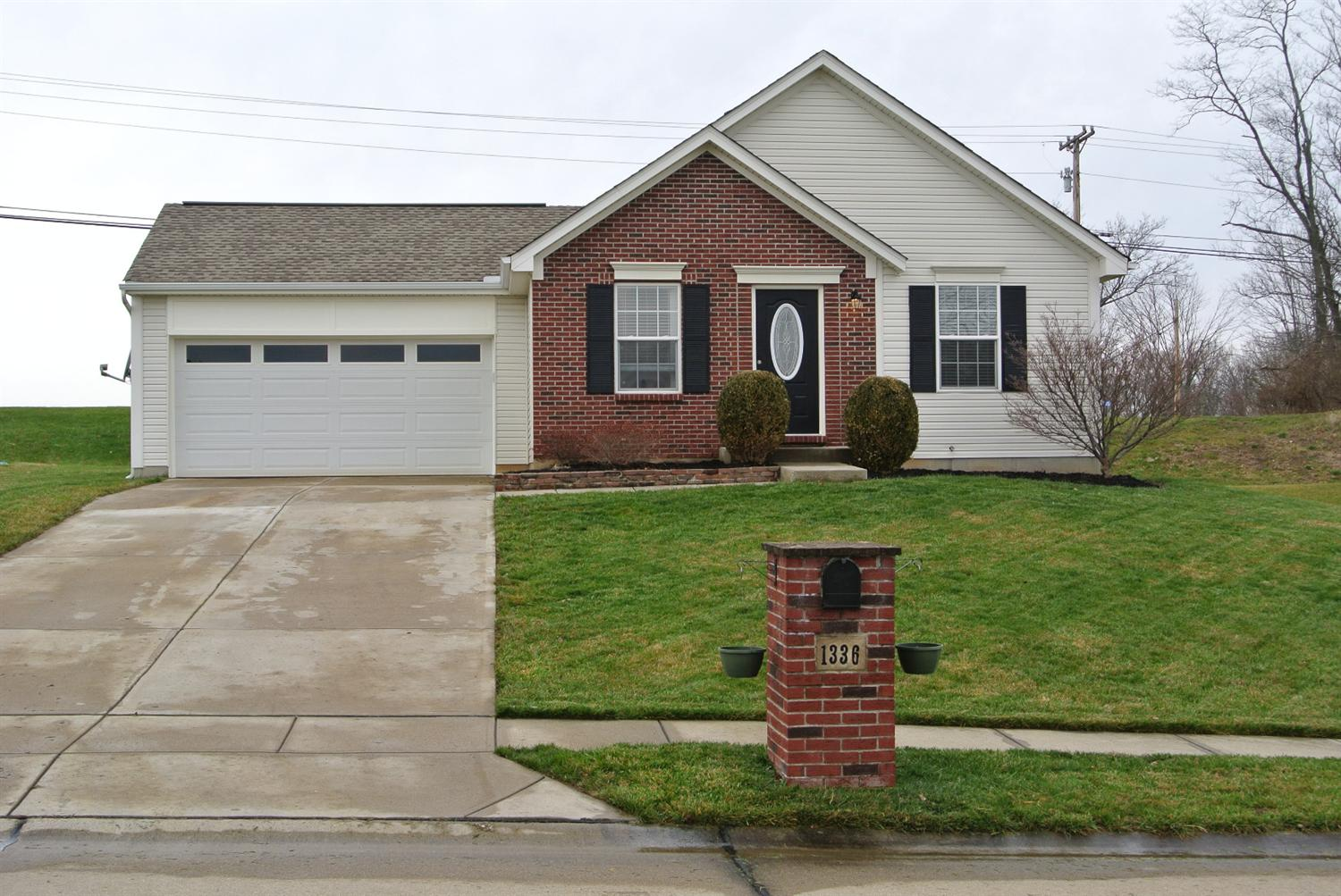 real estate photo 1 for 1336 Shenandoah Ct Independence, KY 41051