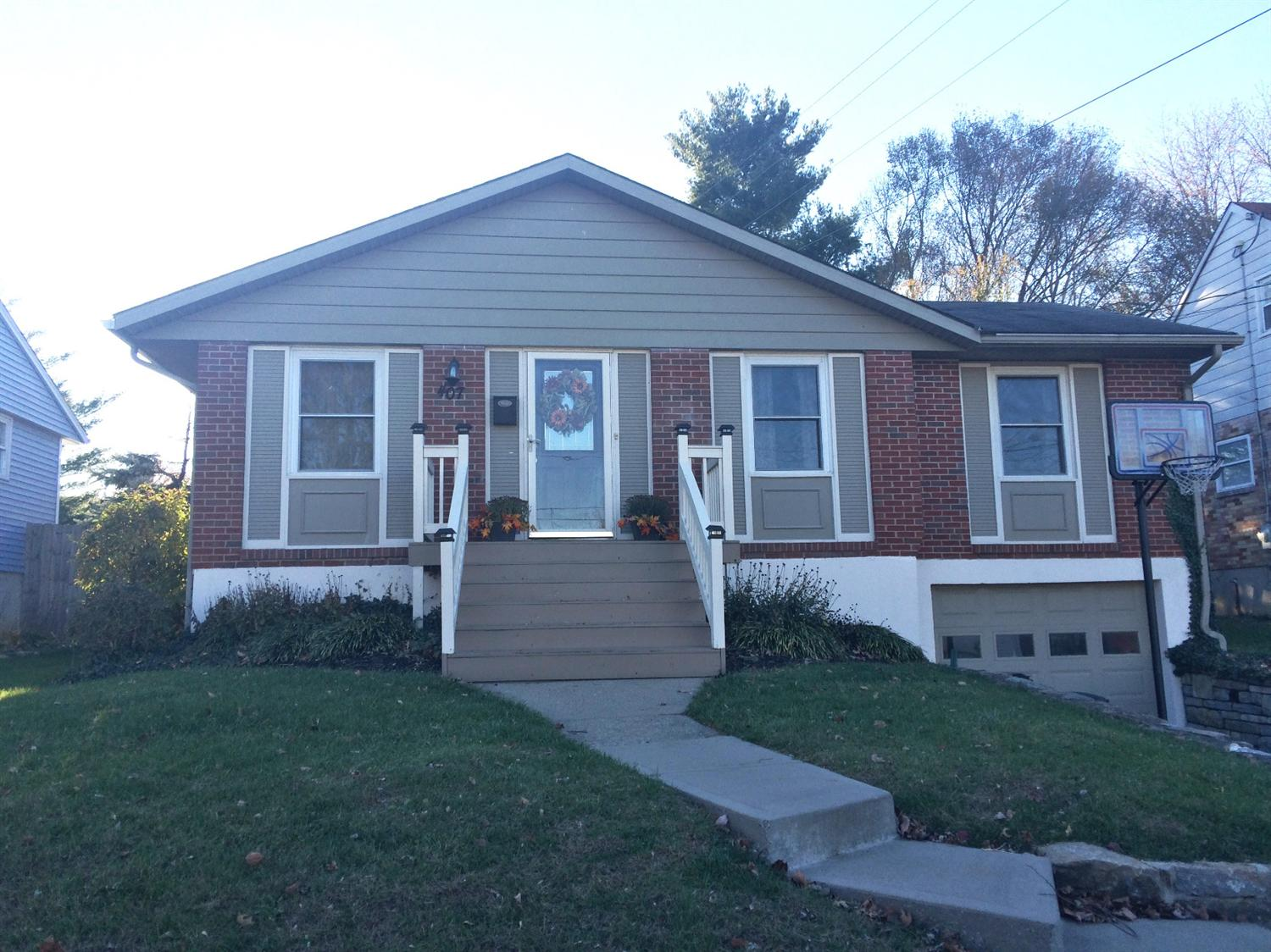 Photo 1 for 407 Caldwell Dr Elsmere, KY 41018