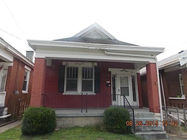 real estate photo 1 for 911 W 33rd St Covington, KY 41015