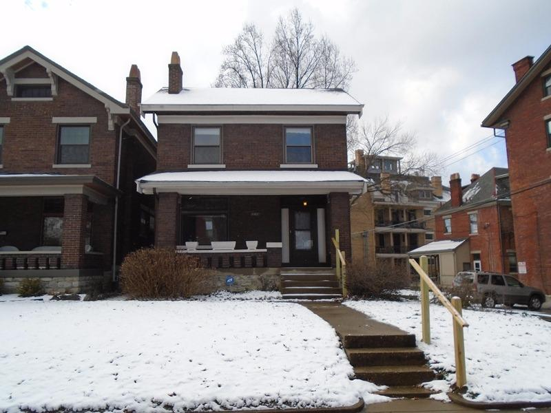 real estate photo 1 for 518 Maple Ave Newport, KY 41071
