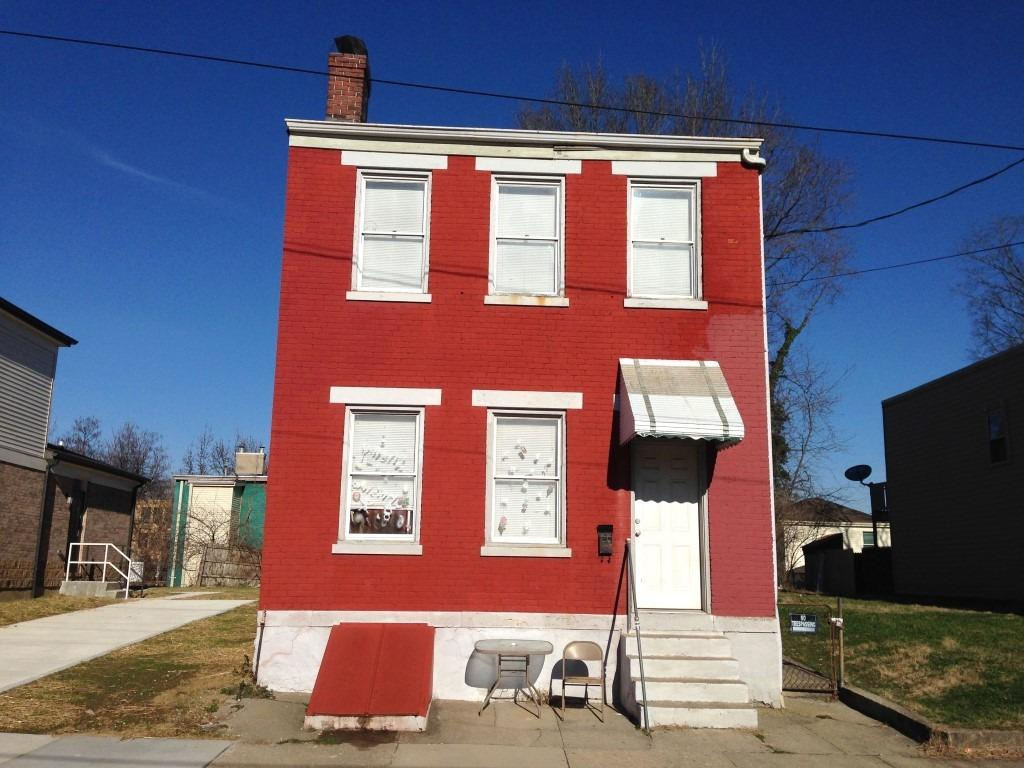 real estate photo 1 for 220 222 E Robbins St, 22 Covington, KY 41011
