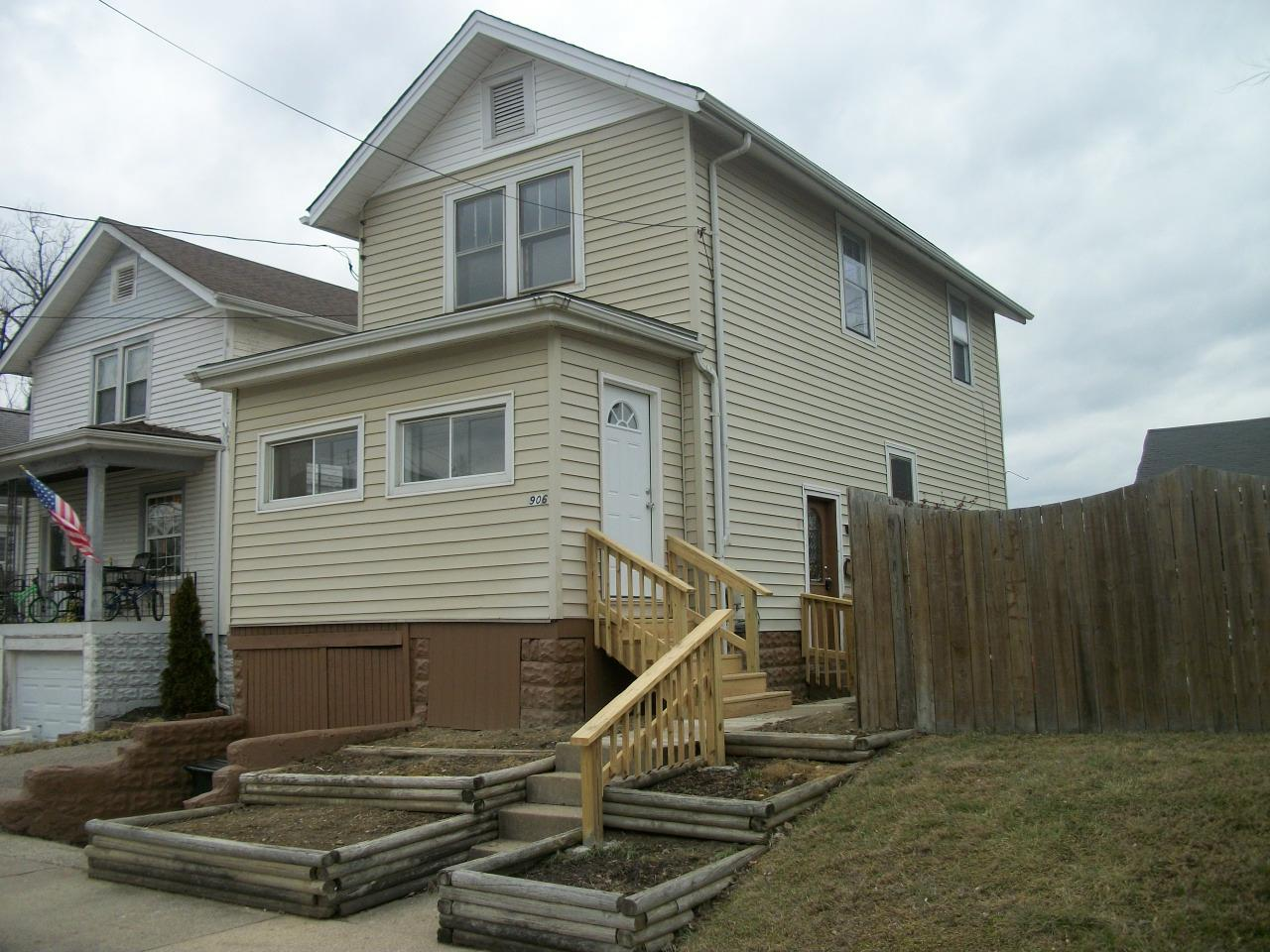 real estate photo 1 for 906 W 35th St Covington, KY 41015