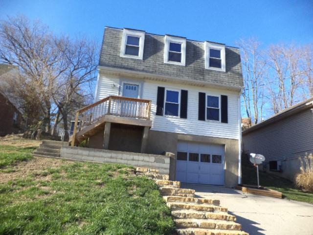 Photo 1 for 219 Memorial Pkwy Bellevue, KY 41073