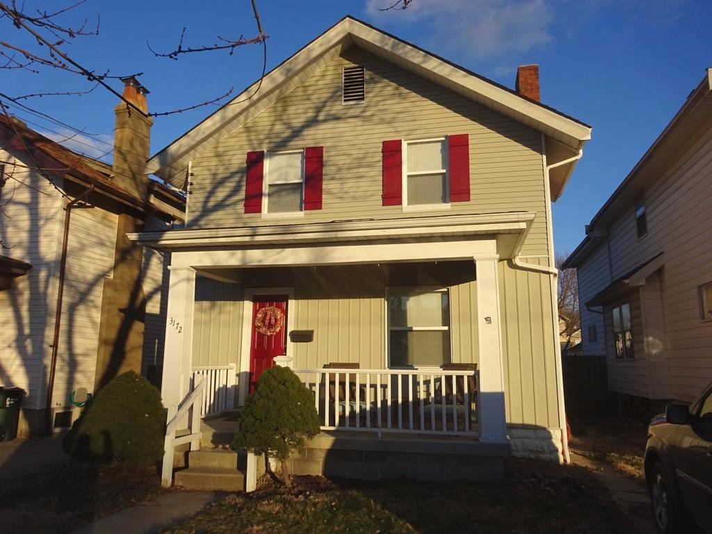 real estate photo 1 for 3172 Rosina Ave Covington, KY 41015