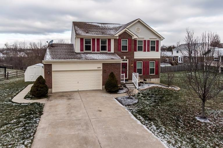 real estate photo 1 for 3470 Clover Dr Covington, KY 41015