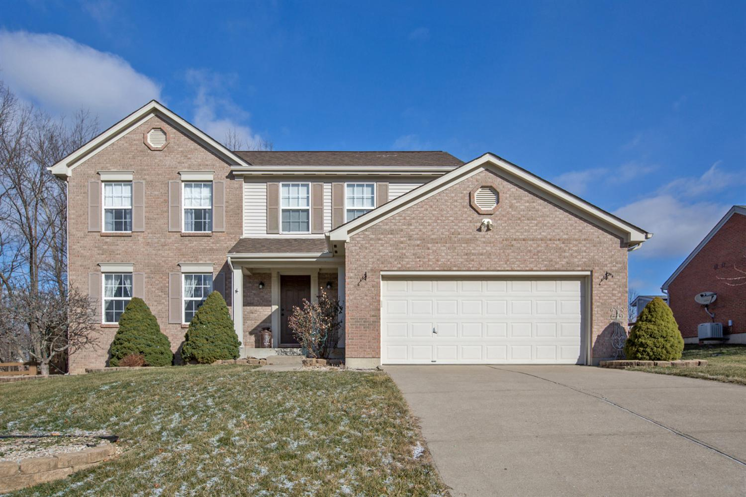 Photo 1 for 2612 Red Sky Ct Burlington, KY 41005