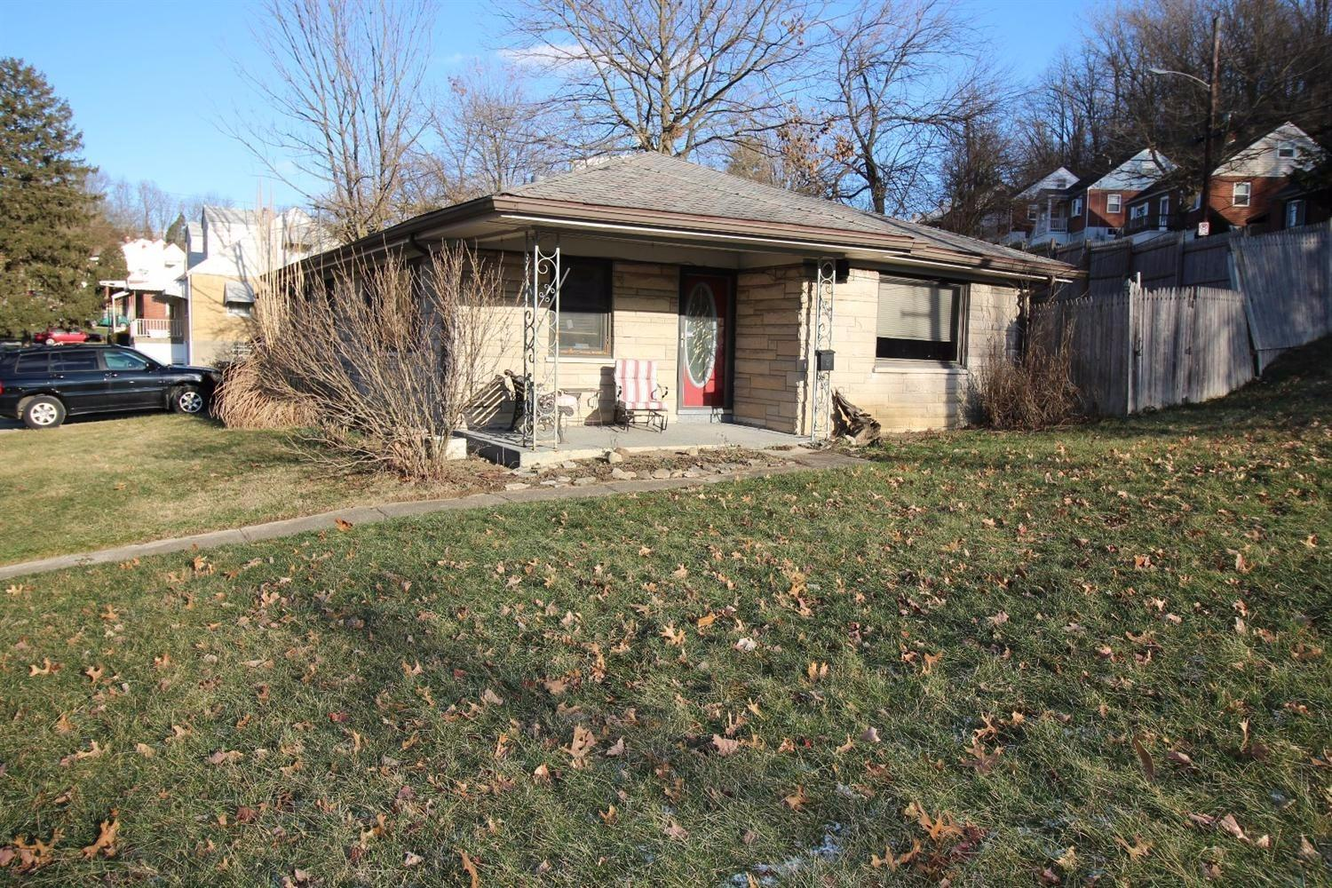 real estate photo 1 for 338 Riddle Pl Newport, KY 41071