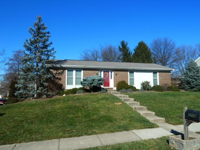 Photo 1 for 2716 Claiborne Ct Crestview Hills, KY 41017