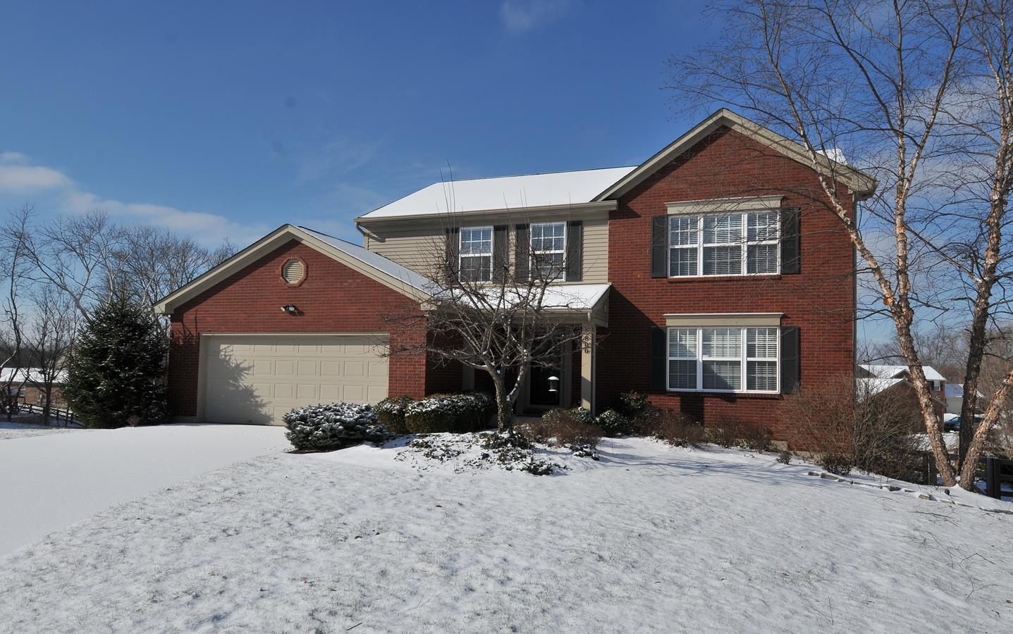 real estate photo 1 for 1800 Arborwood Ct Independence, KY 41051
