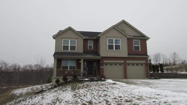 real estate photo 1 for 3856 Lahinch Ln Erlanger, KY 41018