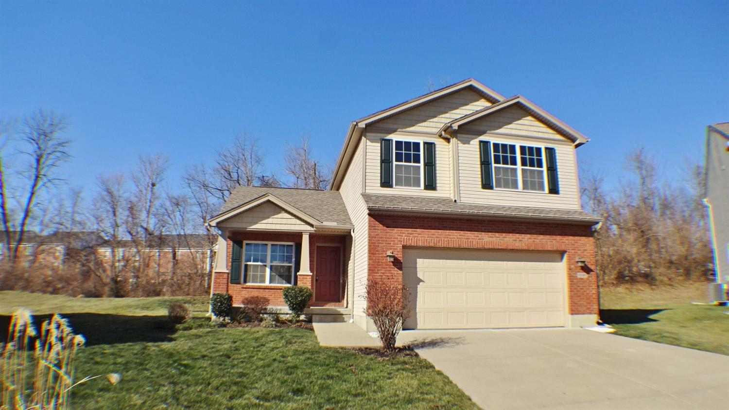 real estate photo 1 for 1011 Hunterallen Dr Florence, KY 41042