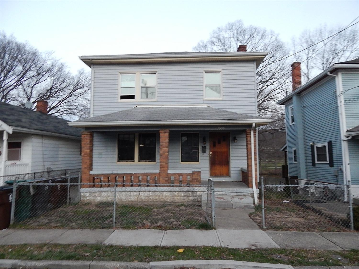 real estate photo 1 for 3900 Leslie Ave Covington, KY 41015