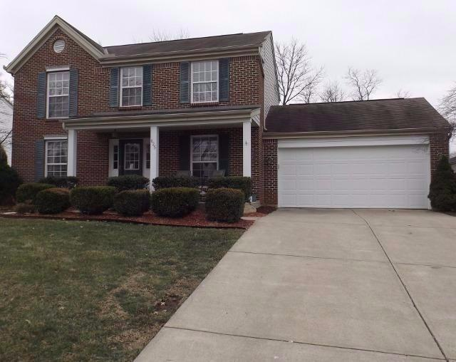 real estate photo 1 for 825 Ridgepoint Dr Independence, KY 41051