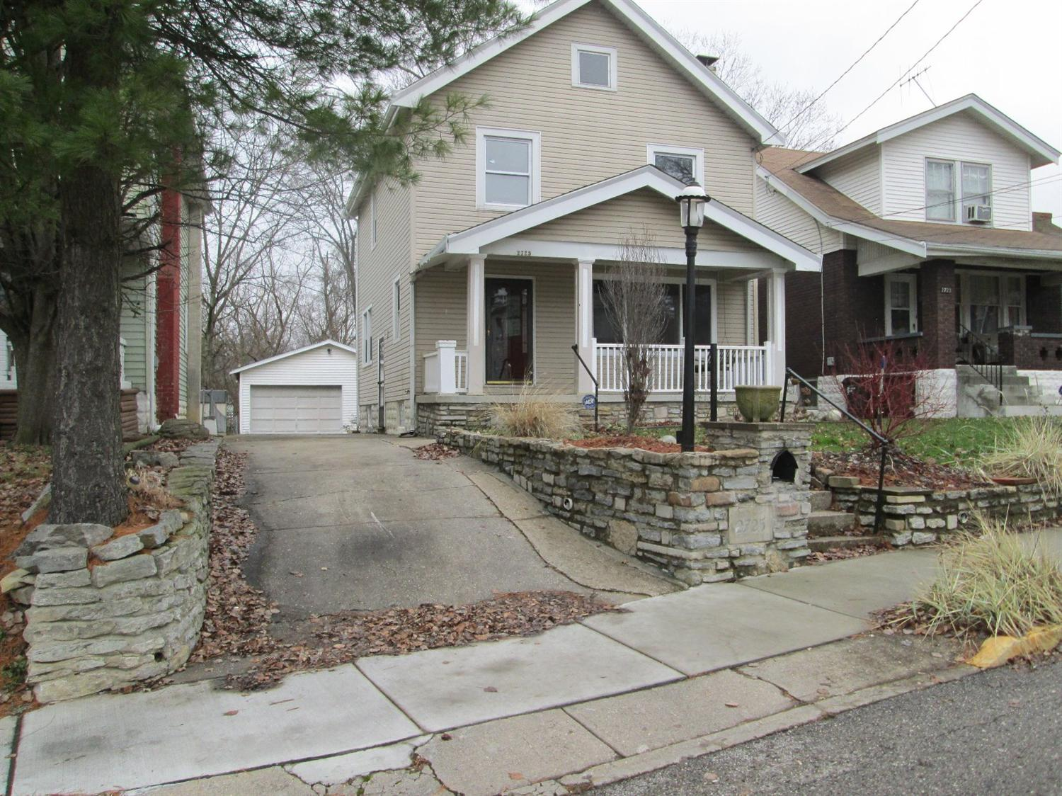 Photo 1 for 2725 Rogers St Covington, KY 41015