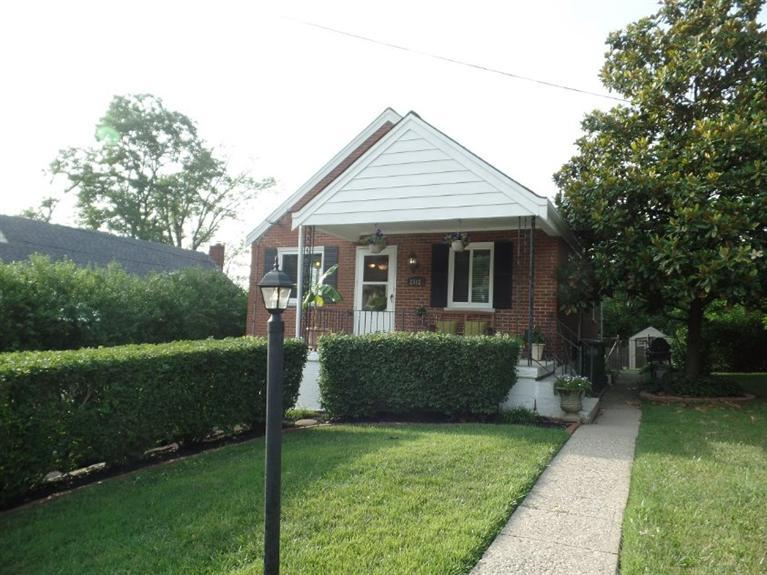 real estate photo 1 for 2312 Grace Ave Fort Mitchell, KY 41017