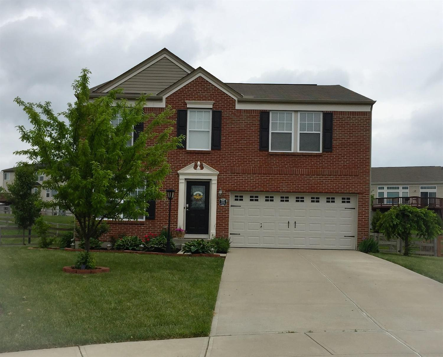 Photo 1 for 1374 Grandarbor Cir Independence, KY 41051