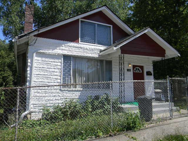 real estate photo 1 for 1120 Parkway Ave Covington, KY 41011