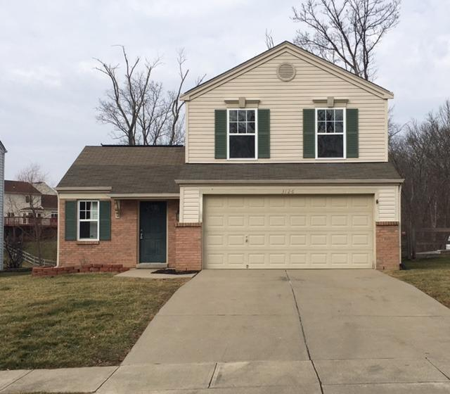 Photo 1 for 3126 Bridlerun Dr Independence, KY 41051