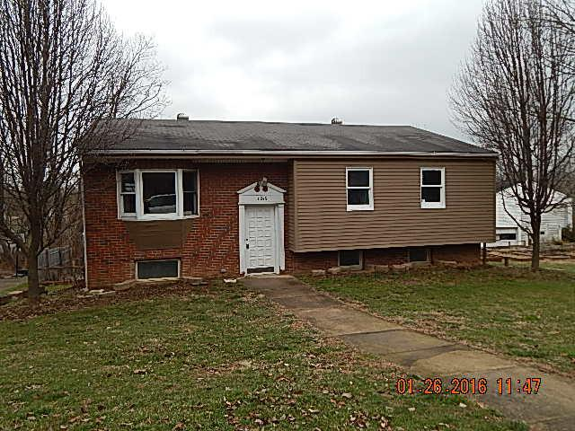 real estate photo 1 for 10248 Knob Hill Dr Florence, KY 41042