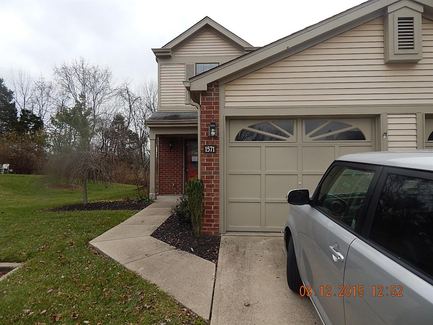 real estate photo 1 for 1571 Greens Edge Dr Florence, KY 41042