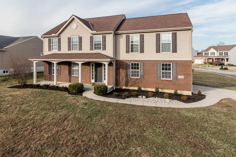 real estate photo 1 for 2100 Bluestem Dr Burlington, KY 41005