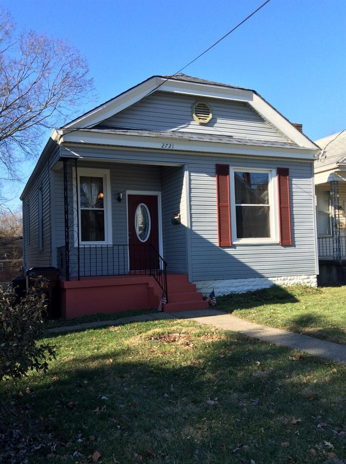 real estate photo 1 for 2721 Rogers St Covington, KY 41015