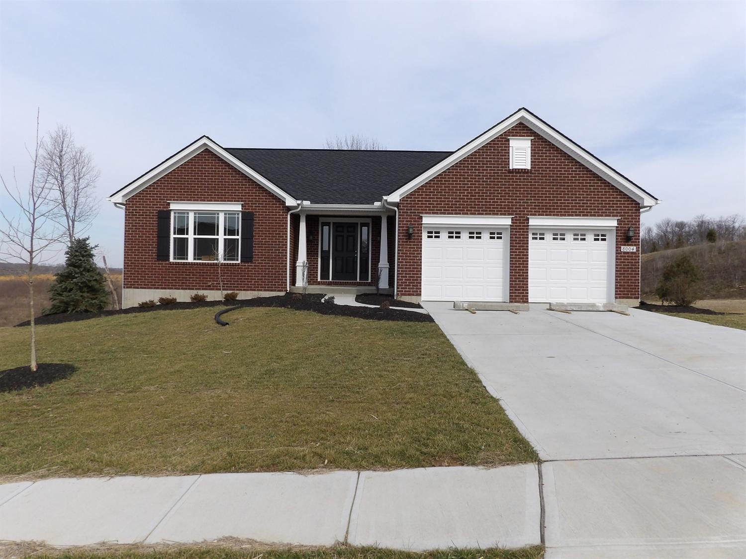 real estate photo 1 for 8004 Parnell St Union, KY 41091