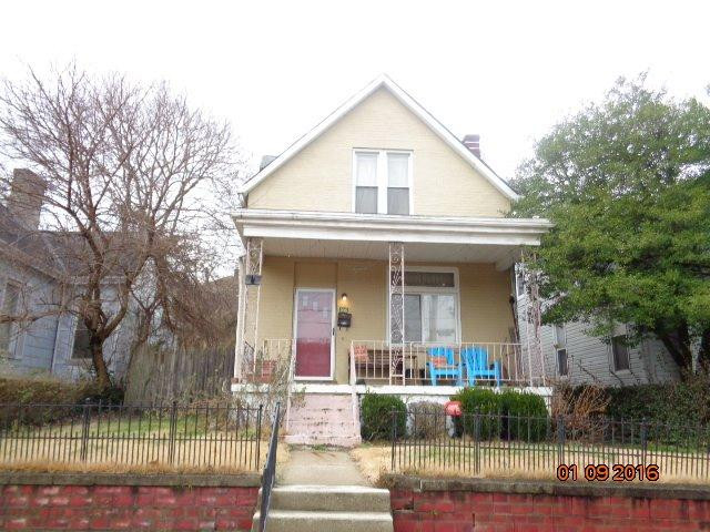 real estate photo 1 for 205 Montclair St Ludlow, KY 41016