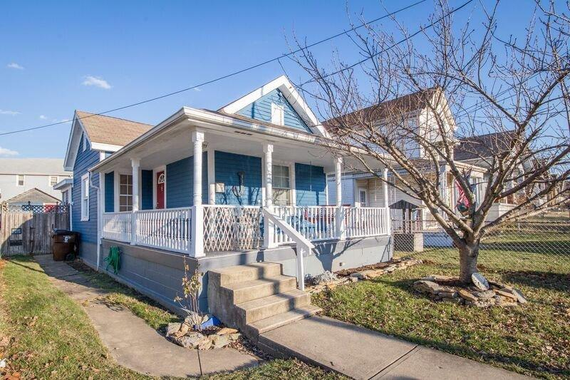 real estate photo 1 for 3306 Grace Ave Covington, KY 41015