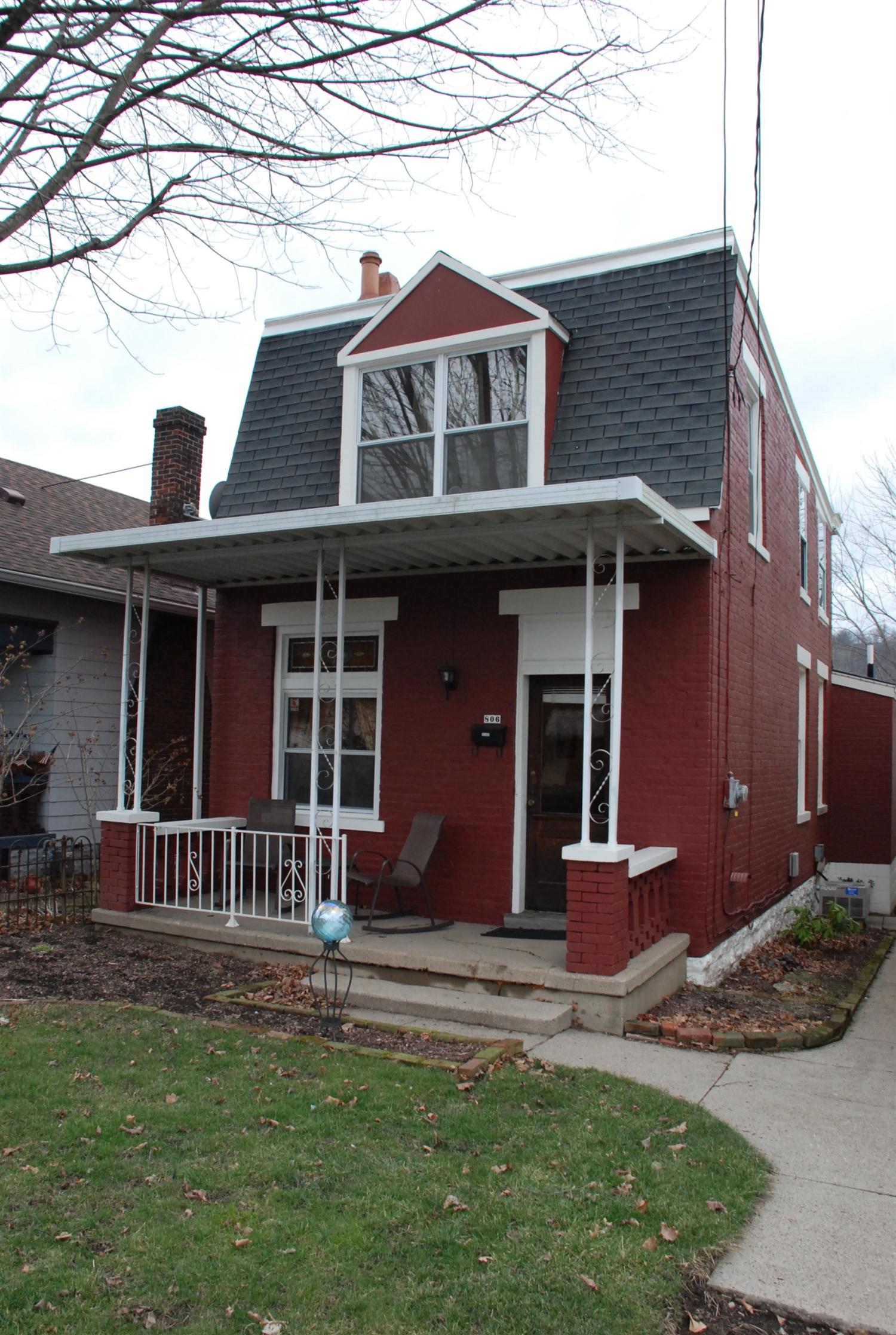 real estate photo 1 for 806 Oak St Ludlow, KY 41016