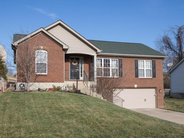 real estate photo 1 for 2109 Canyon Ct Hebron, KY 41048