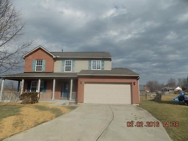 real estate photo 1 for 6100 Elder Ct Burlington, KY 41005