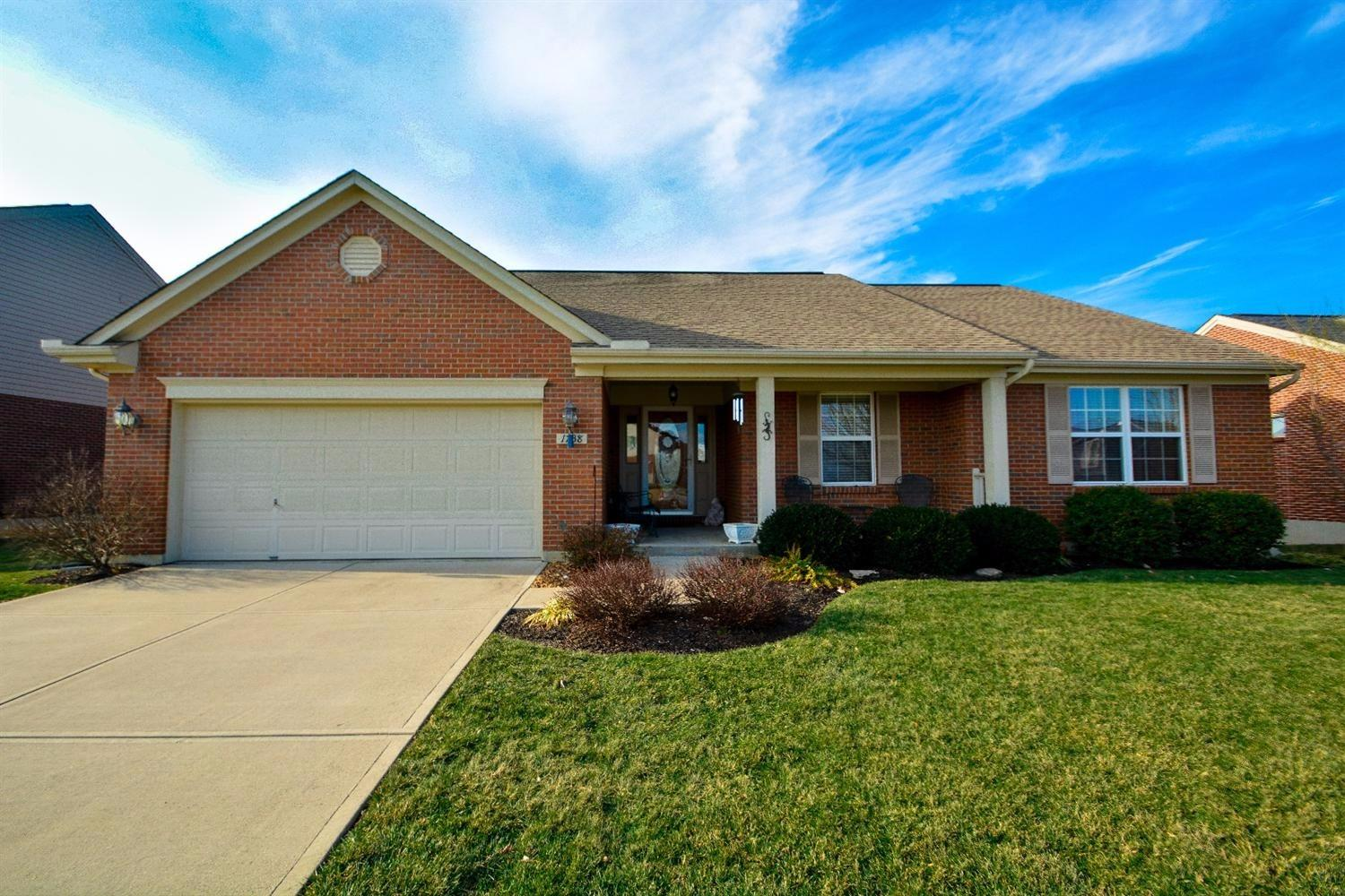 real estate photo 1 for 1738 Bingham Cir Hebron, KY 41048