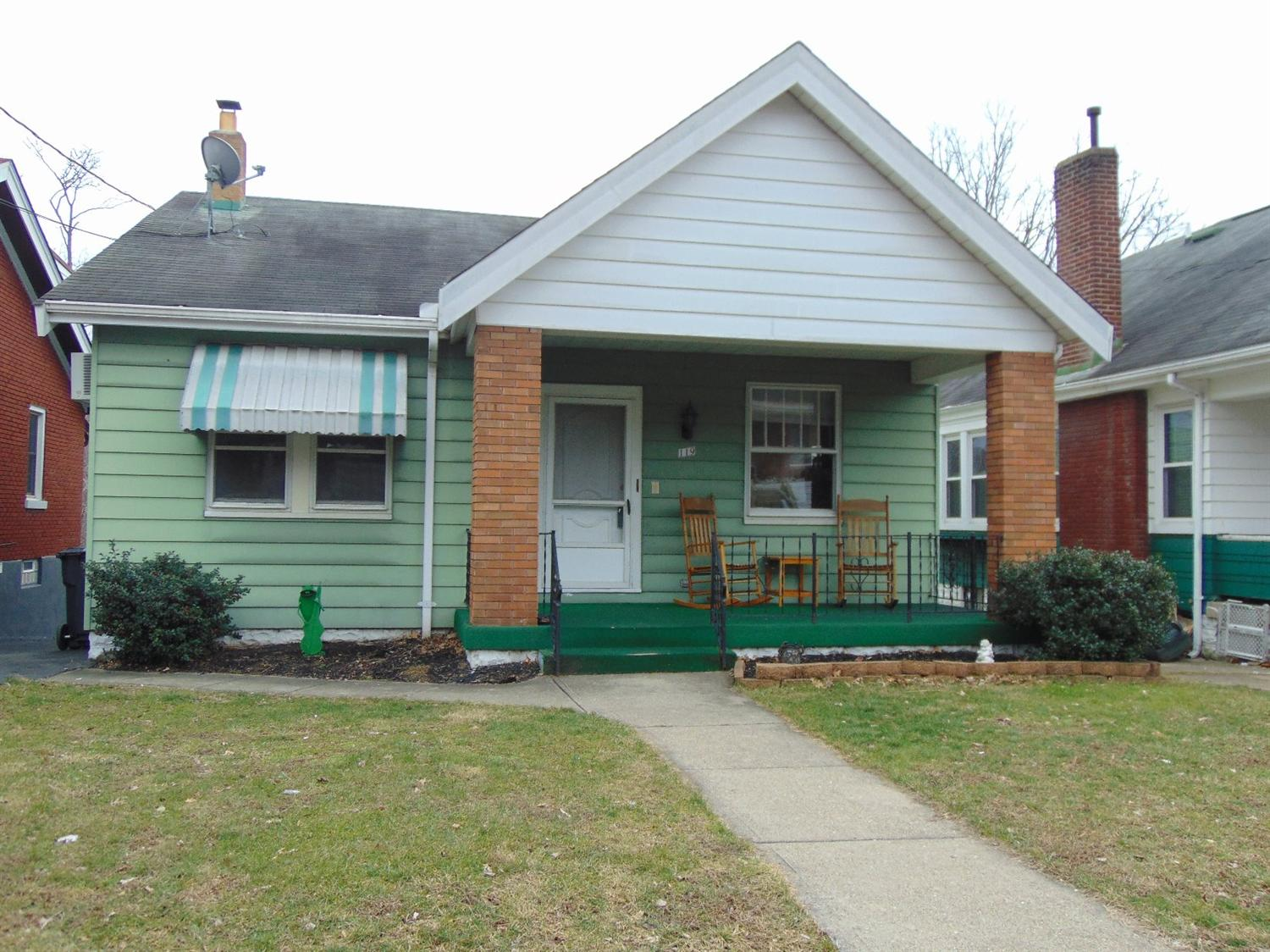 Photo 1 for 119 Center St Southgate, KY 41071