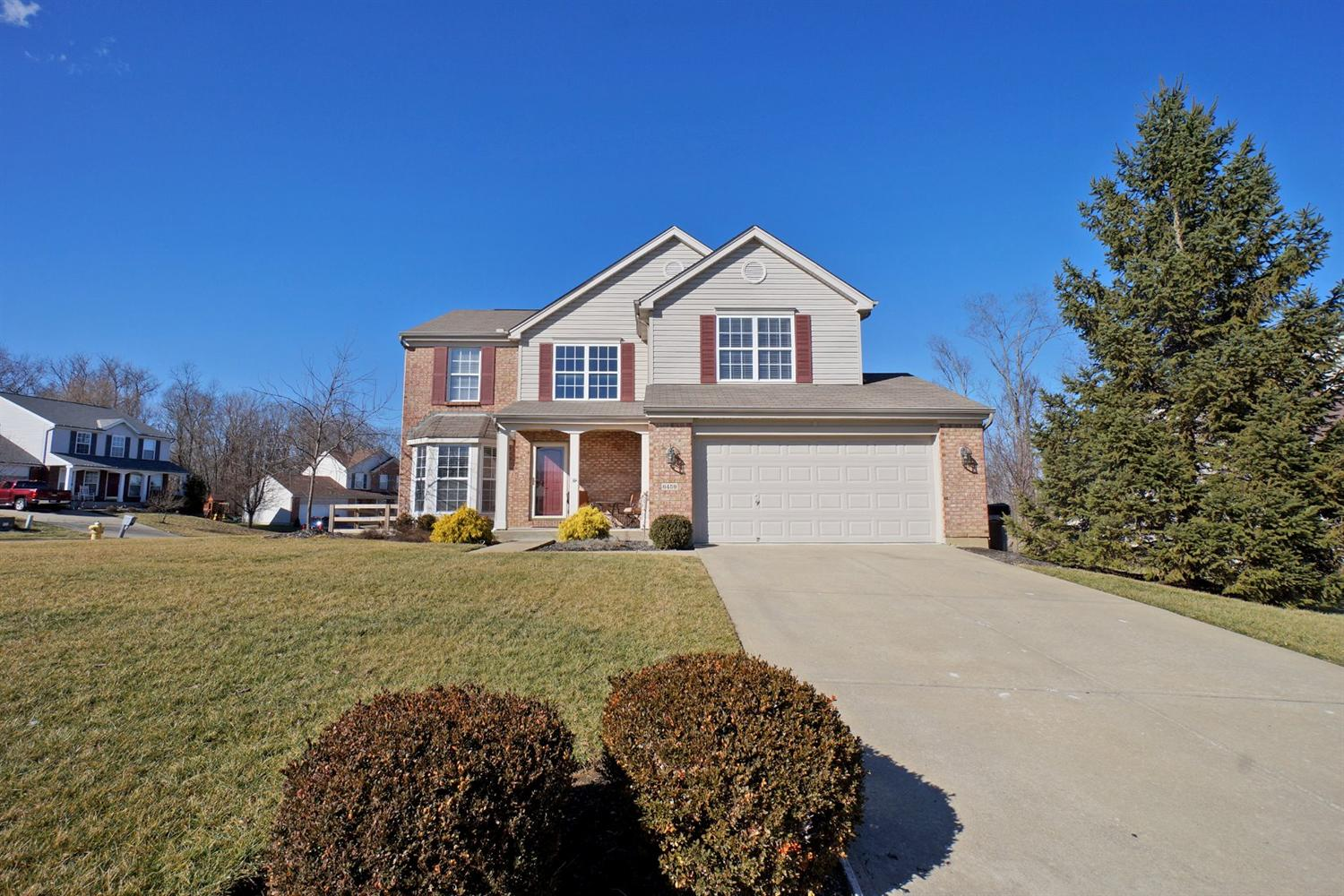 real estate photo 1 for 6459 Lakearbor Dr Independence, KY 41051