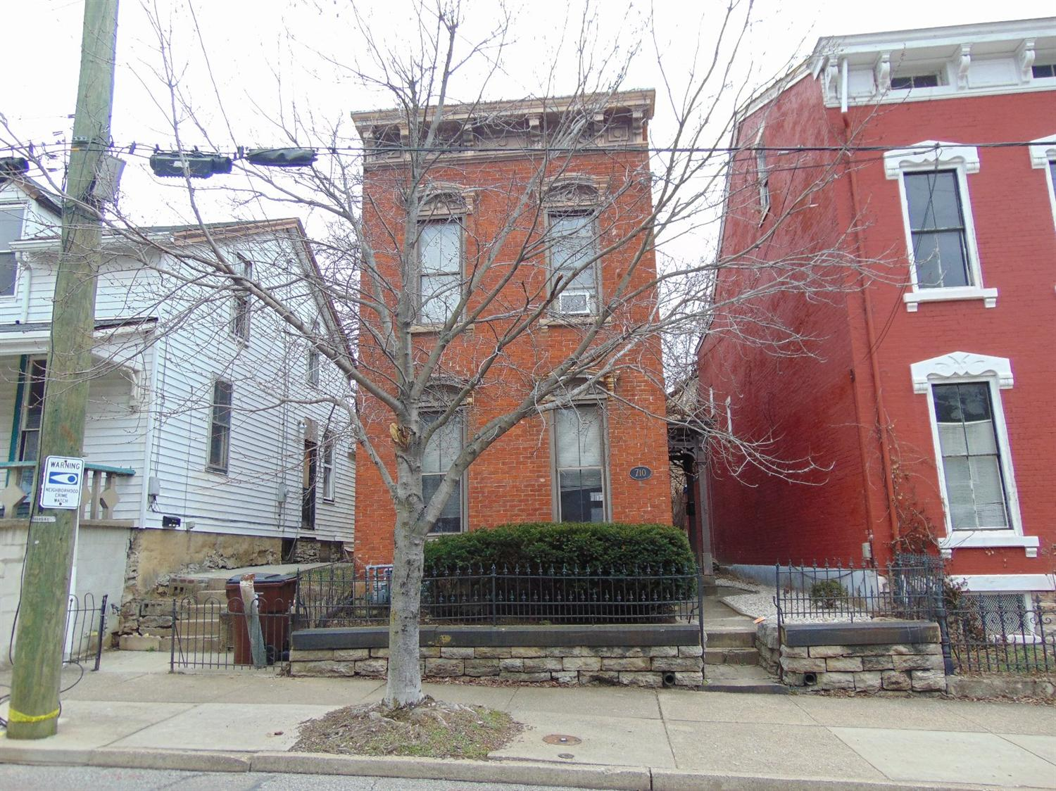 real estate photo 1 for 710 Philadelphia St Covington, KY 41011