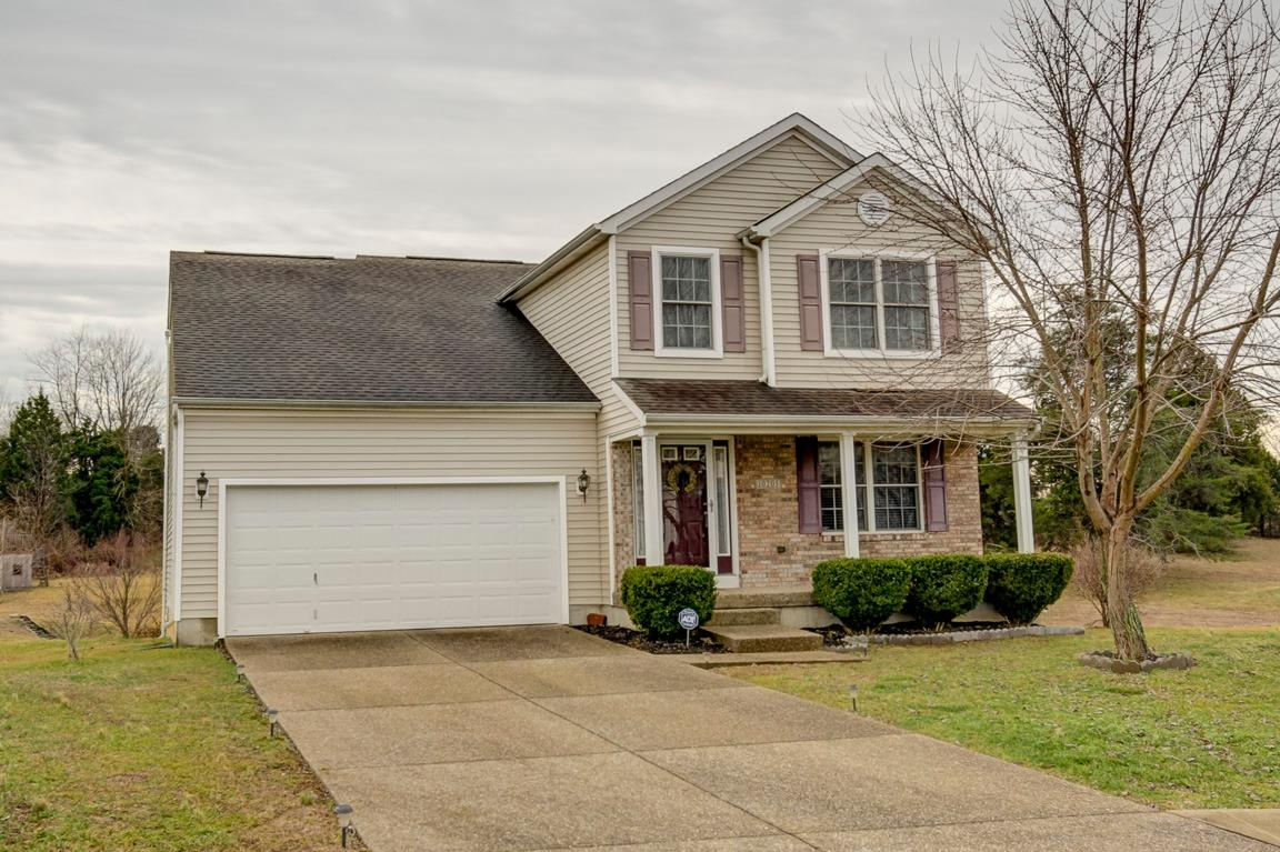 Photo 1 for 10205 Red Clover Ct Louisville, KY 40228