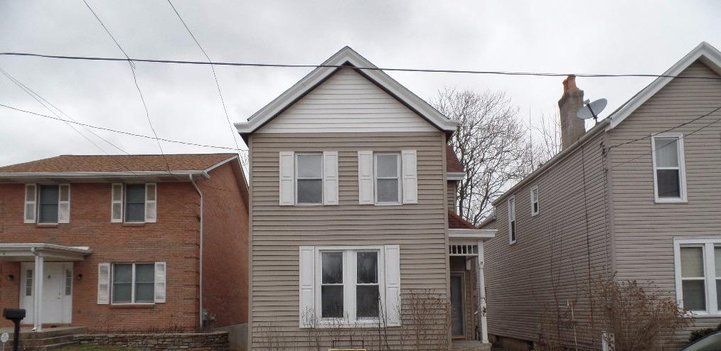 real estate photo 1 for 114 W 32nd St Covington, KY 41015