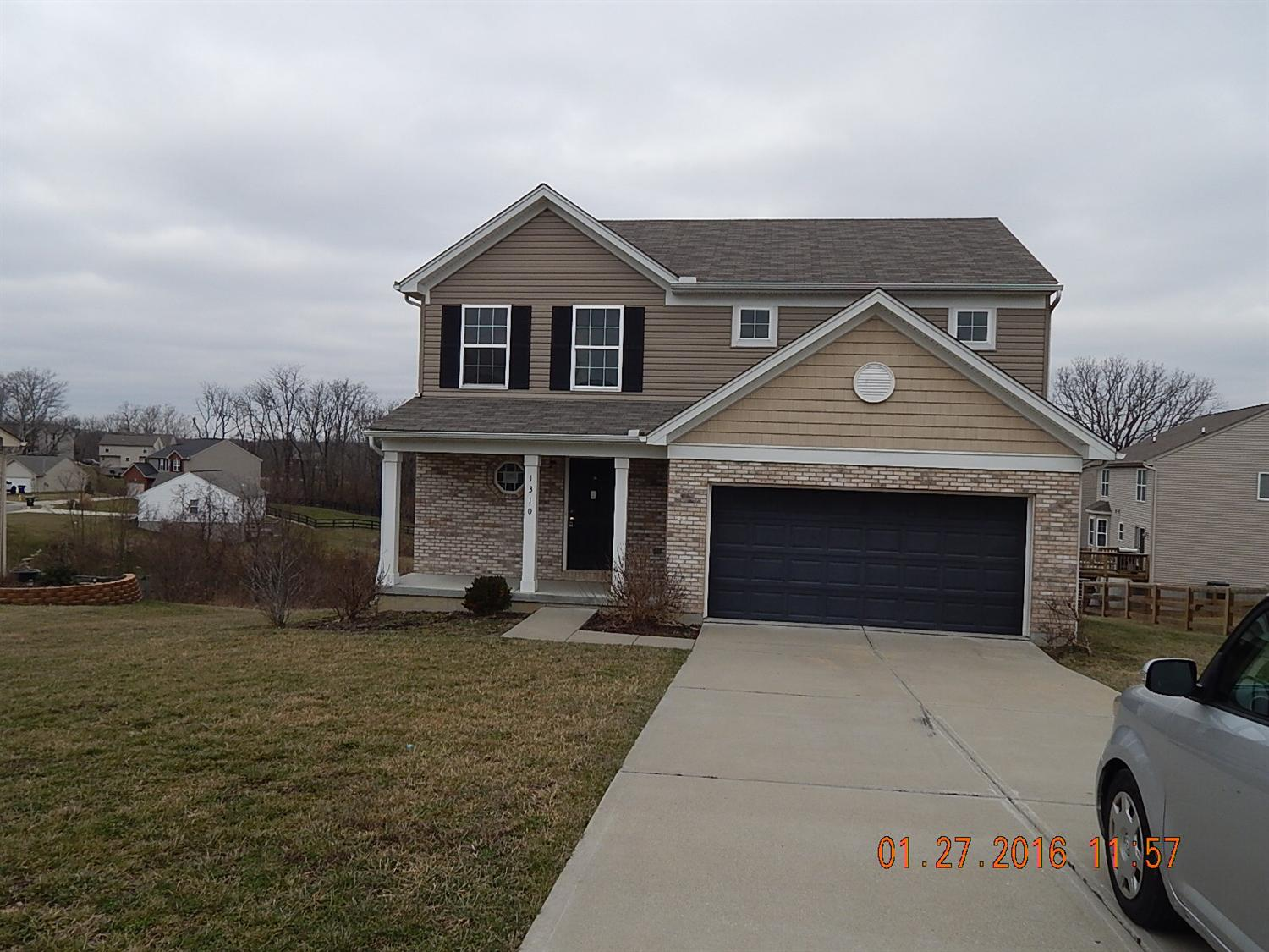 real estate photo 1 for 1310 Lafesgrove Ln Independence, KY 41051
