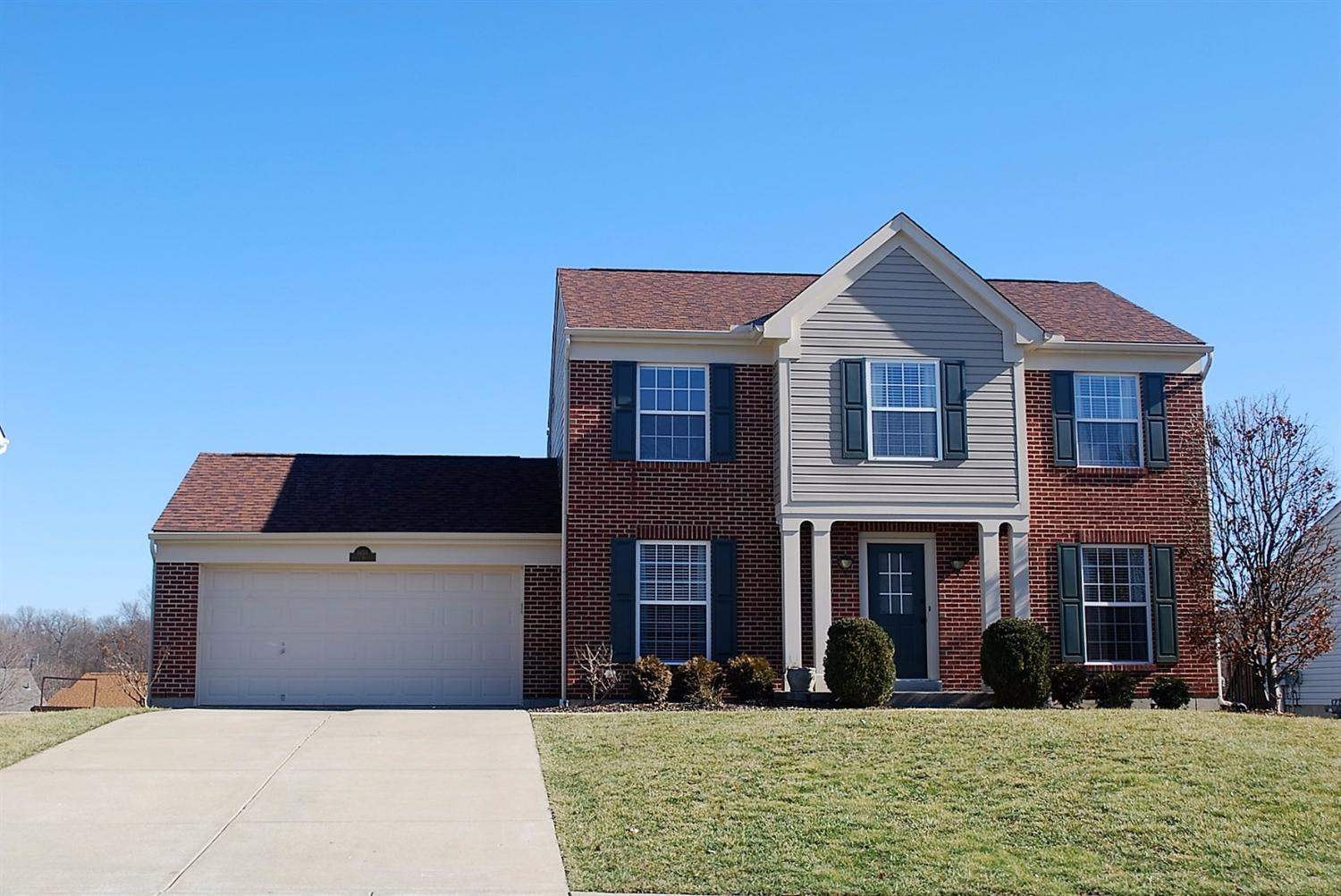 real estate photo 1 for 1650 Cherry Blossom Ct Hebron, KY 41048