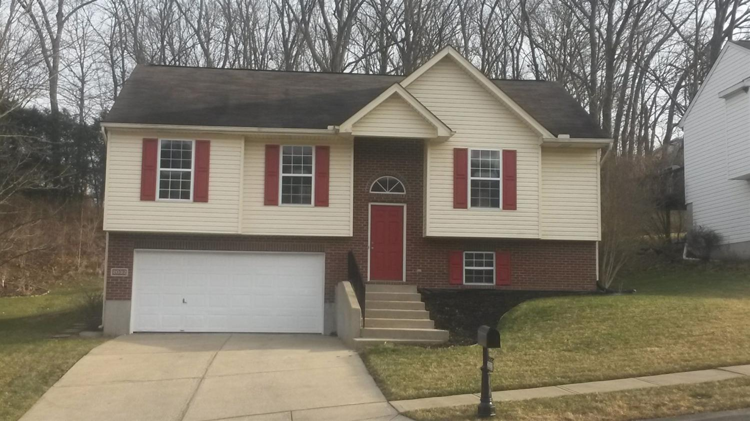 real estate photo 1 for 2032 Gribble Rd Covington, KY 41017