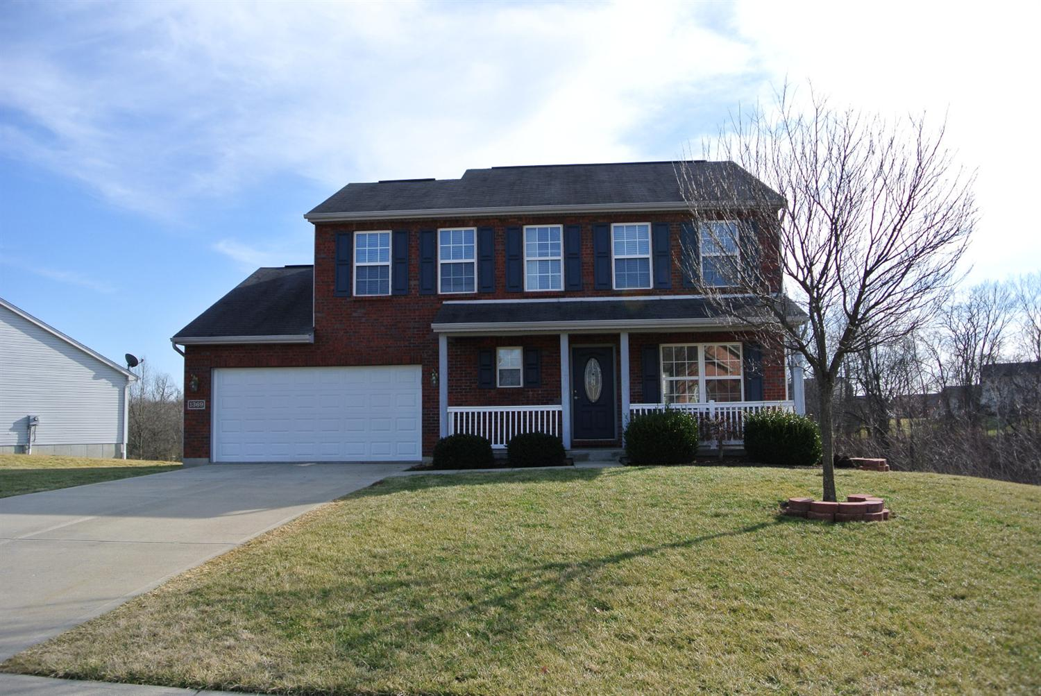 real estate photo 1 for 1369 Shenandoah Ct Independence, KY 41051