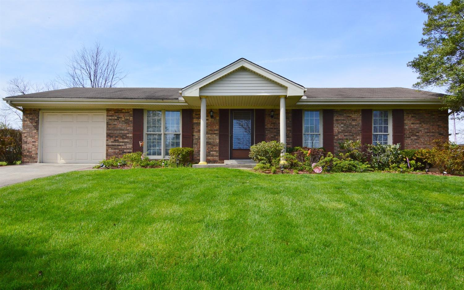 real estate photo 1 for 1029 Wedgewood Dr Independence, KY 41051