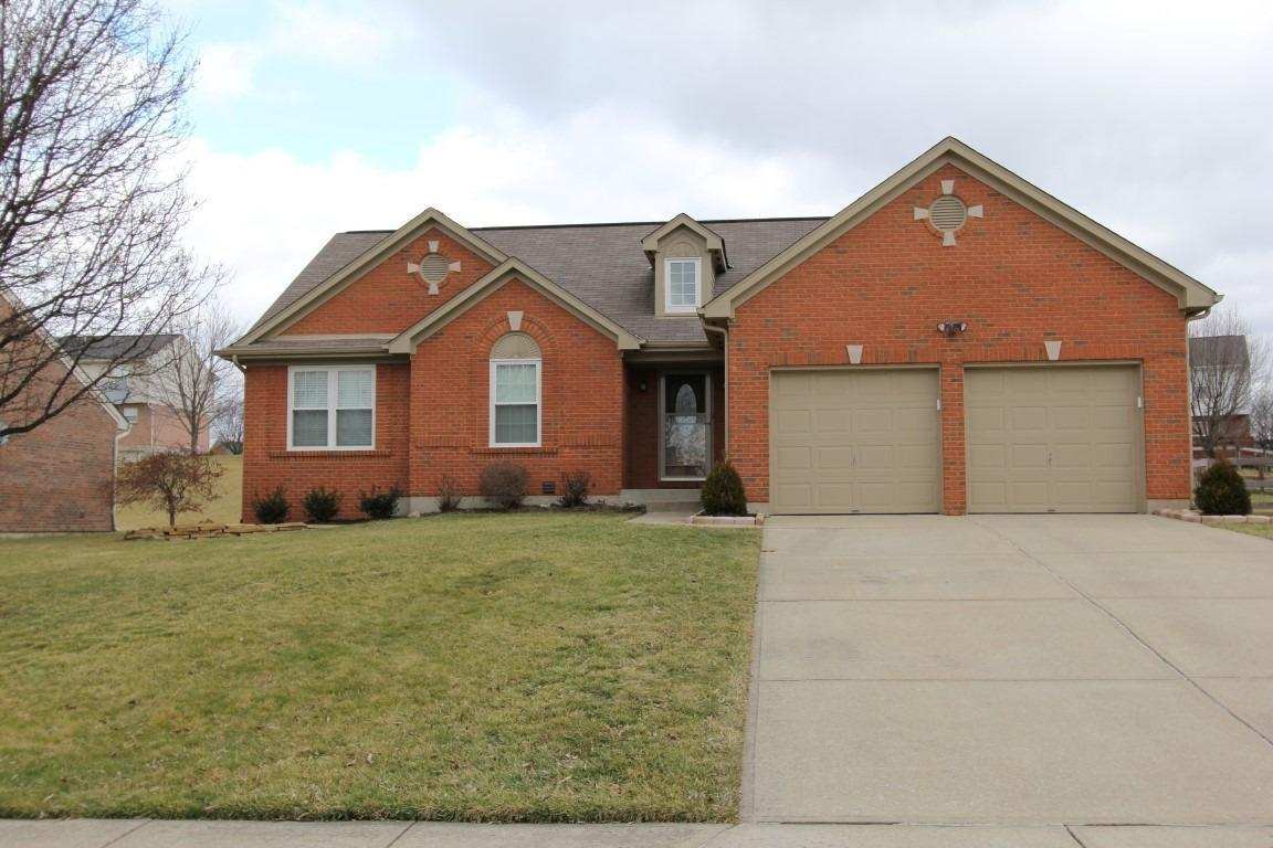 real estate photo 1 for 8601 Cranbrook Way Florence, KY 41042