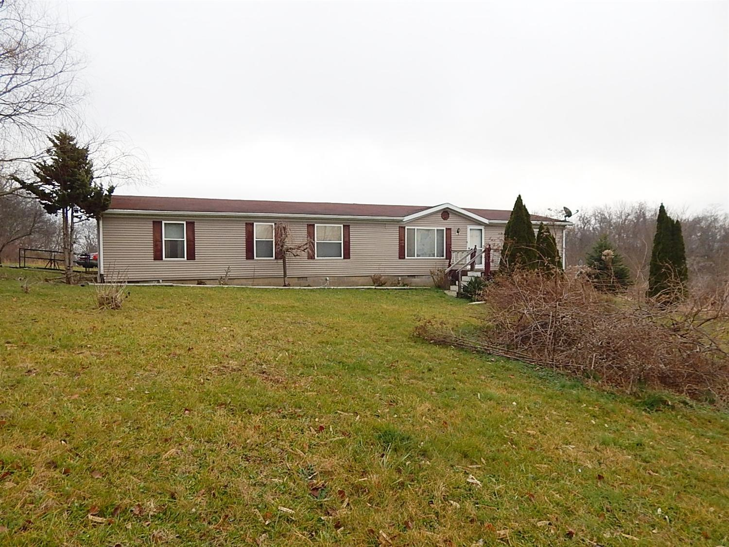 real estate photo 1 for 4190 Ky Highway 16 Glencoe, KY 41046