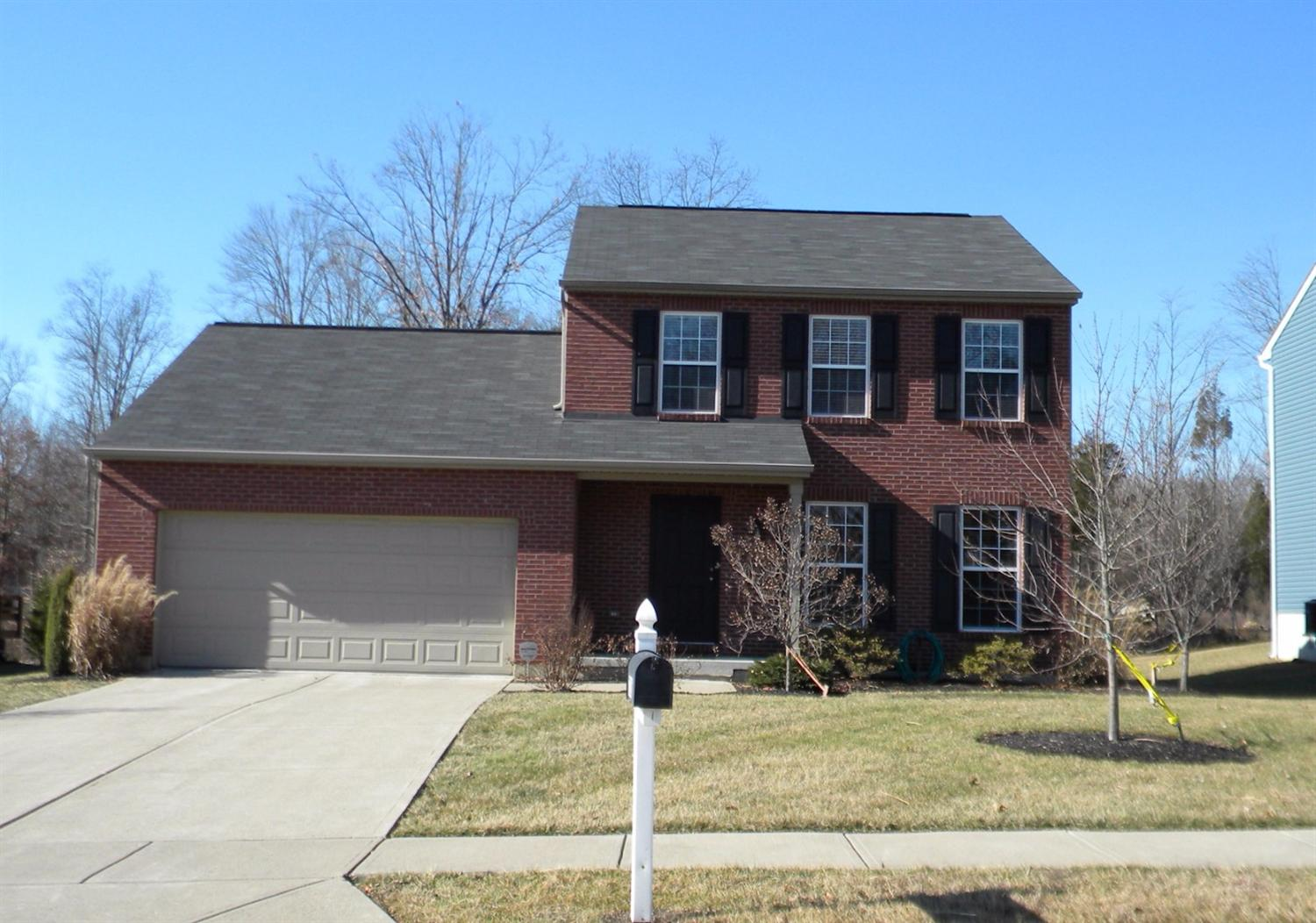 real estate photo 1 for 788 Wigeon Dr Alexandria, KY 41001