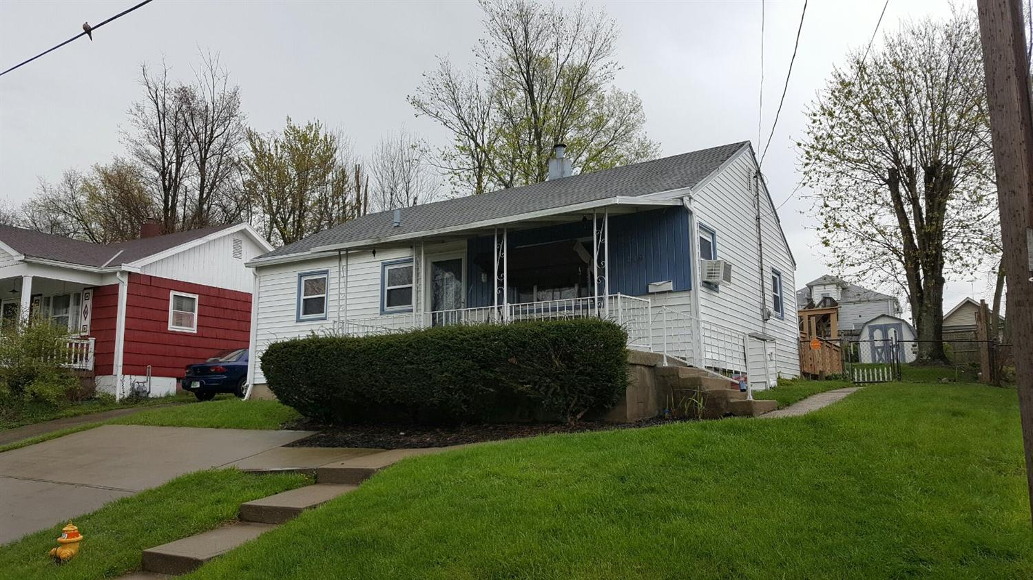 real estate photo 1 for 449 Fox St Elsmere, KY 41018
