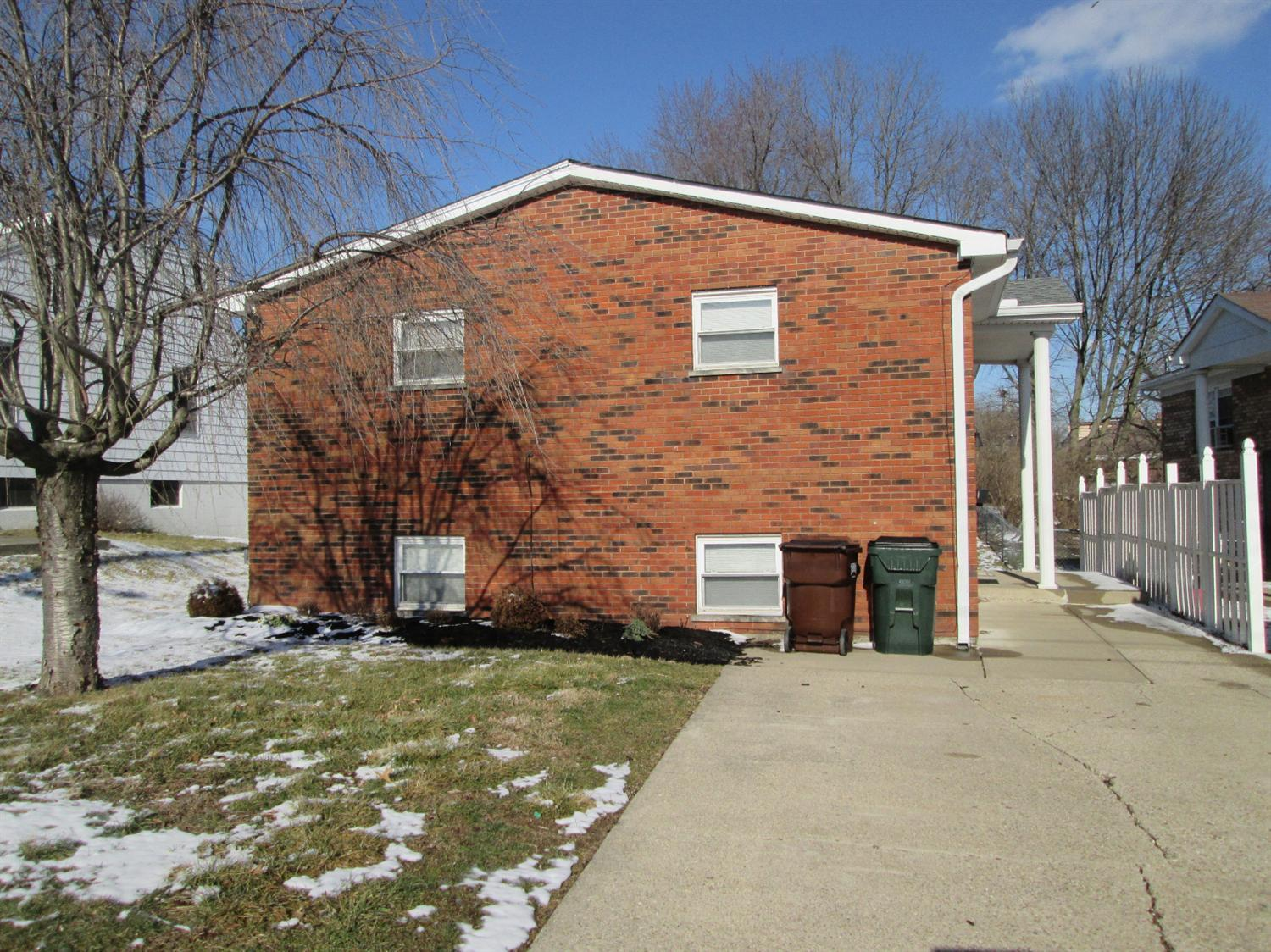 real estate photo 1 for 139 Carlisle St Elsmere, KY 41018